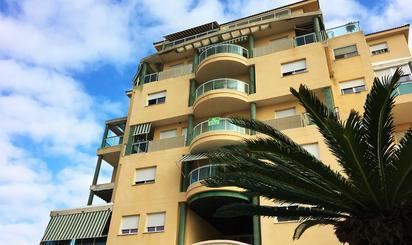 Pisos de alquiler en Urbanizaciones  - Santa Anna - Las Estrellas, Gandia
