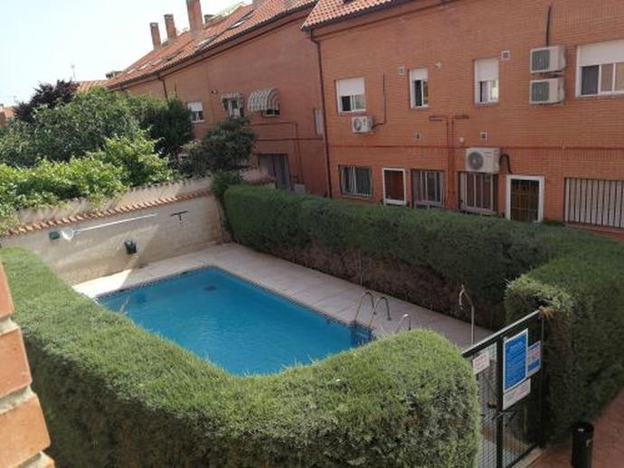 Foto 1 de Dúplex en venta en Fuente El Saz de Jarama, Madrid