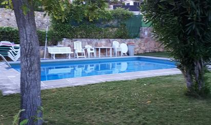 Casa adosada en venta en El Molar (Madrid)