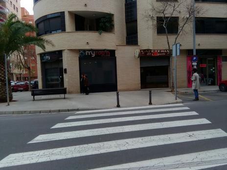 Geschäftsräume zum verkauf in Sur, Castellón de la Plana / Castelló de la Plana
