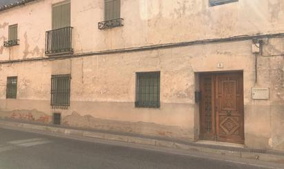 Country house zum verkauf in Comandante Lence, Ocaña