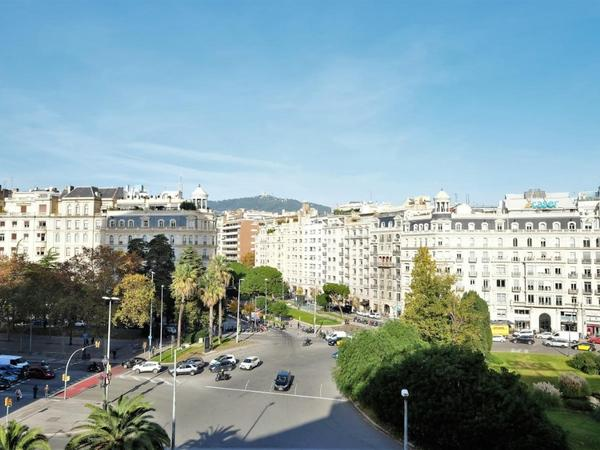 Pisos en venda a Barcelonès