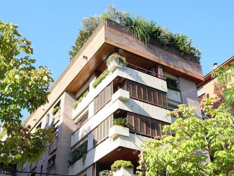 Wohnimmobilien zum verkauf Garage in Barcelona Capital