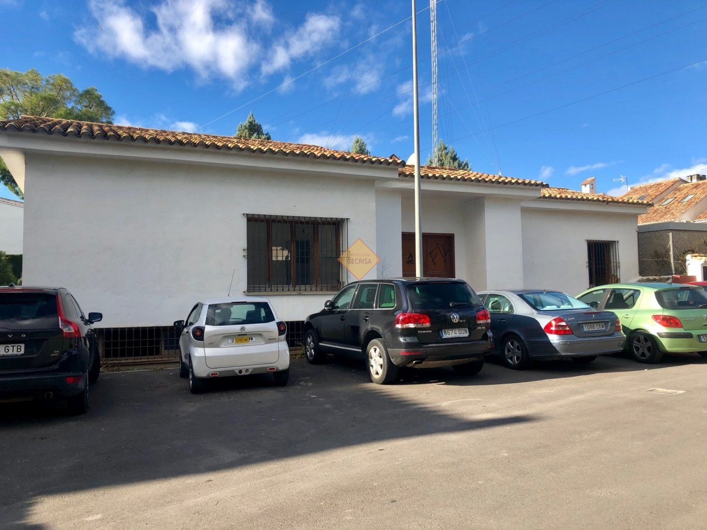 Local Comercial  Rocafort ,villas de rocafort. Local ideal para diferentes proyectos