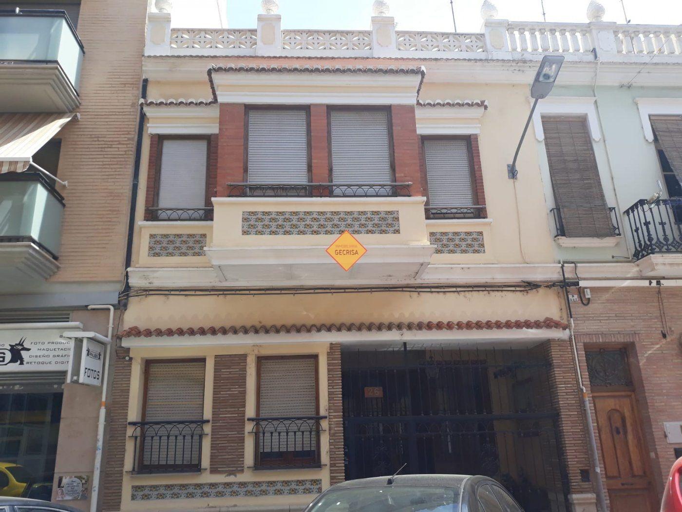 Maison  Burjassot ,ayuntamiento. Excelente casa en zona ayuntamiento