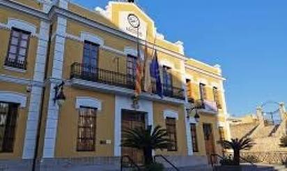 Bebaubares Gelände zum verkauf in El Castell