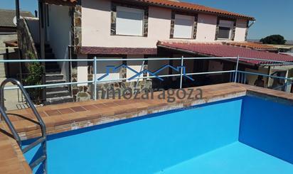 Casas de alquiler en El Burgo de Ebro