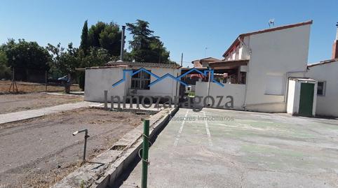 Foto 2 von Haus oder Chalet zum verkauf in El Burgo de Ebro, Zaragoza