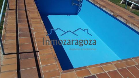 Foto 3 von Haus oder Chalet zum verkauf in El Burgo de Ebro, Zaragoza