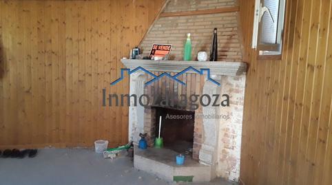 Foto 4 von Haus oder Chalet zum verkauf in El Burgo de Ebro, Zaragoza
