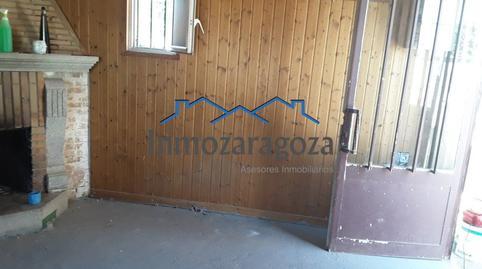 Foto 5 von Haus oder Chalet zum verkauf in El Burgo de Ebro, Zaragoza