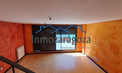 Casas adosadas de alquiler en Zaragoza Provincia