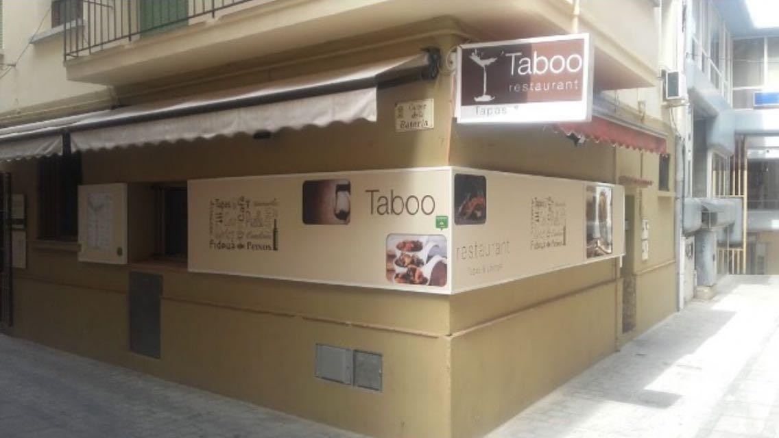 Traspaso Local Comercial  Palamós, zona de - palamós. Restaurante céntrico, terraza en calle peatonal, zona de máxima