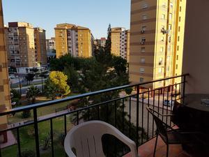 Pisos de alquiler en Málaga Capital