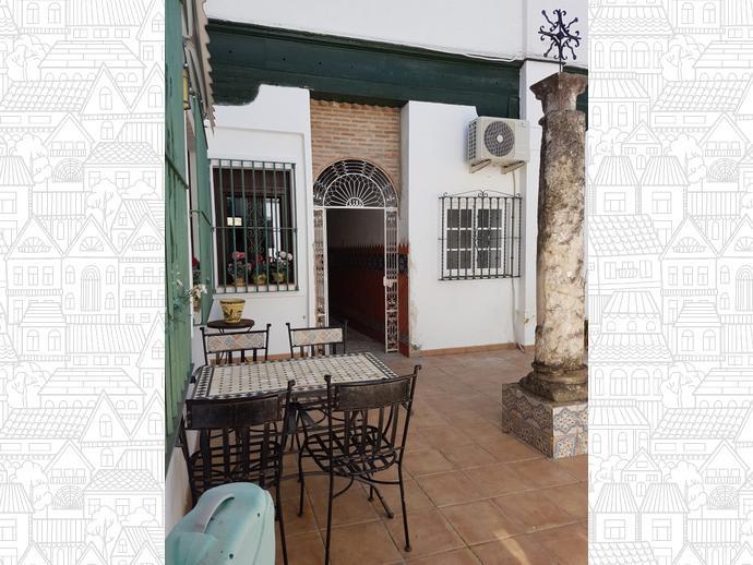 Foto 29 de Chalet en Jerez De La Frontera ,Centro / Centro, Jerez de la Frontera