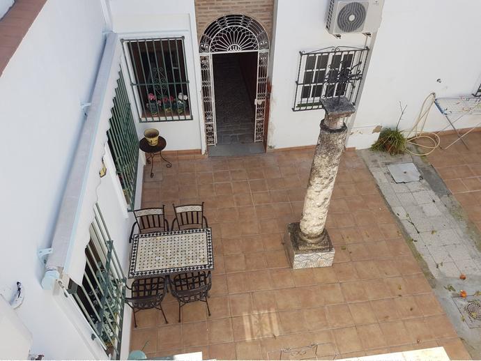 Foto 33 de Chalet en Jerez De La Frontera ,Centro / Centro, Jerez de la Frontera