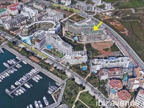 Garajes de alquiler en Ibiza - Eivissa