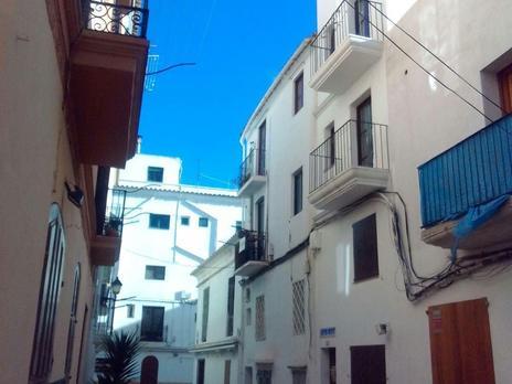 Viviendas de alquiler baratas en Eivissa