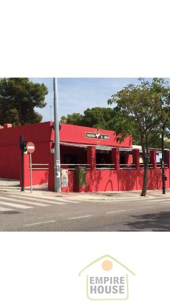 Traspàs Local Comercial  Calle canada. Paterna/local