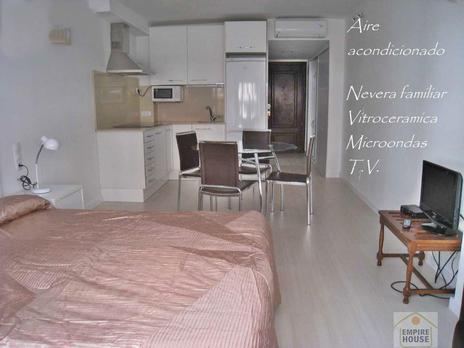 Apartamentos para compartir en Valencia Capital
