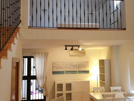 Chalets de alquiler en Valencia Capital
