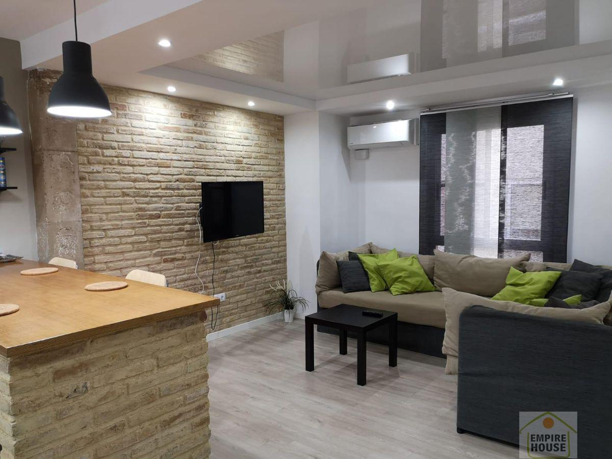 Location Appartement  Calle jose maria. Sagunto sagunt/piso