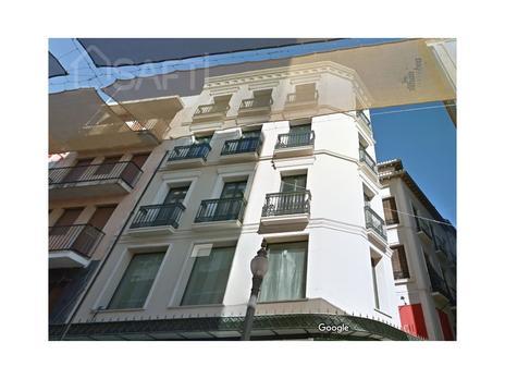 Edificios de alquiler en Granada Capital