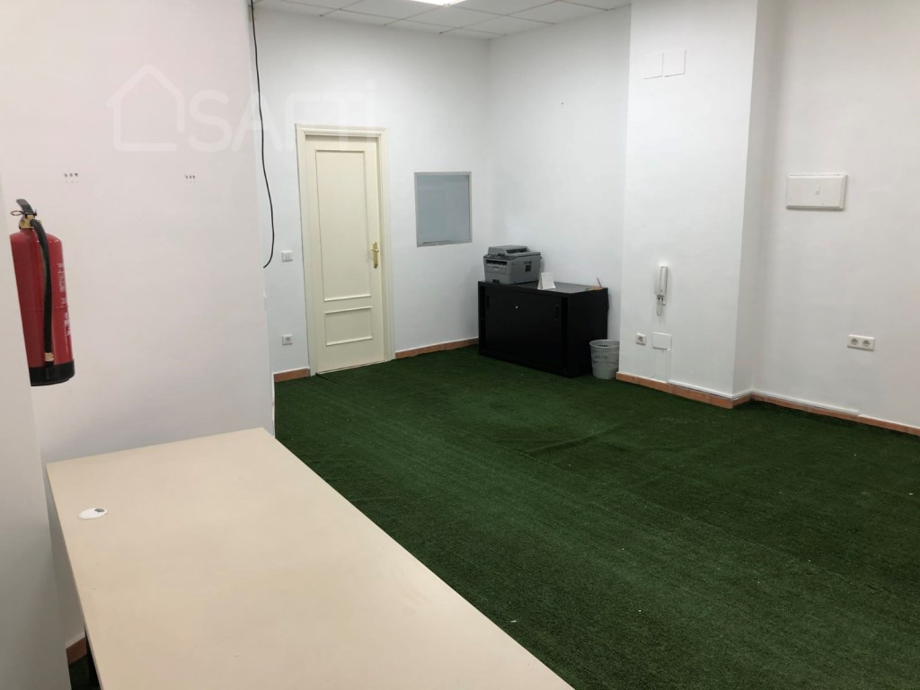 Ufficio  Burjassot, burjassot, valencia, españa. Oficina en el centro de burjassot