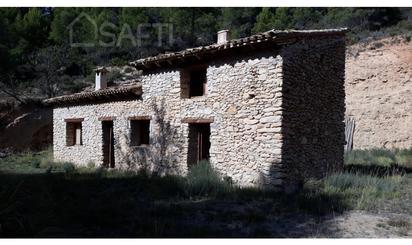 Urbanizable en venta en Torremanzanas / La Torre de les Maçanes