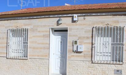 Casa o chalet de alquiler en San Miguel de Salinas