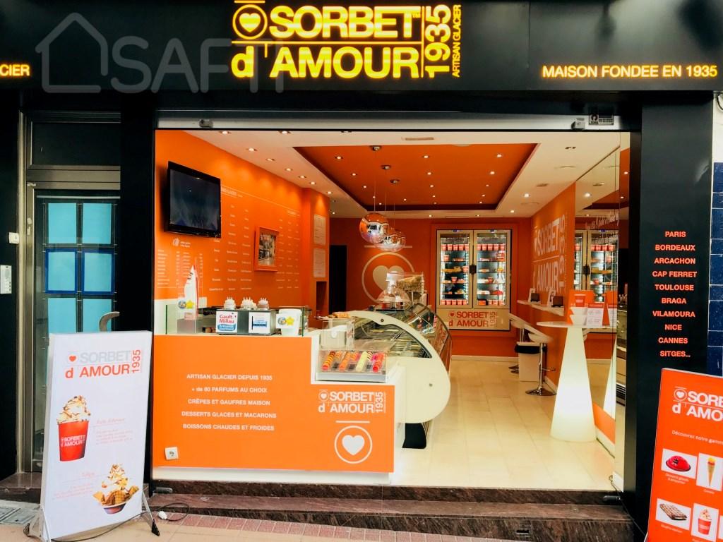 Traspaso Local Comercial  Sitges, sitges, barcelona, españa. Ubicación privilegiada n°1 en sitges