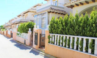 Casa o chalet de alquiler en Lomas de Cabo Roig - Los Dolses
