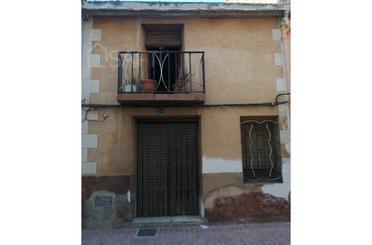Finca rústica en venta en Torremanzanas / La Torre de les Maçanes