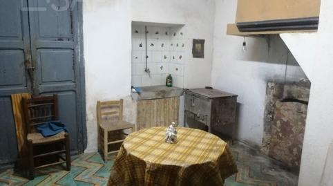 Foto 5 de Finca rústica en venta en Torremanzanas / La Torre de les Maçanes, Alicante