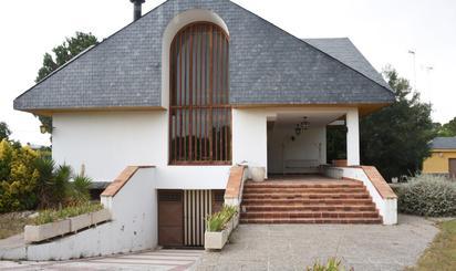 Haus oder Chalet zum verkauf in El Burgo de Ebro
