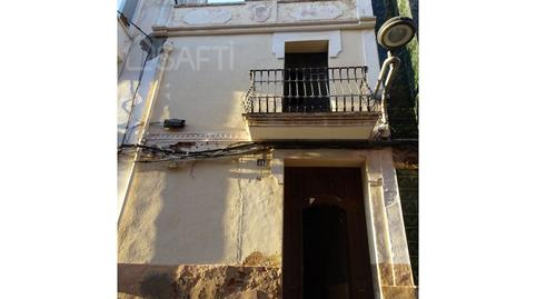 Foto 2 de Finca rústica en venta en Torreblanca, Castellón