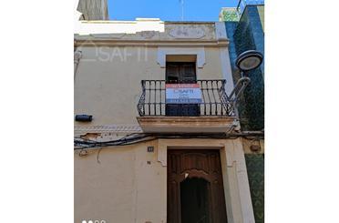 Finca rústica en venta en Torreblanca