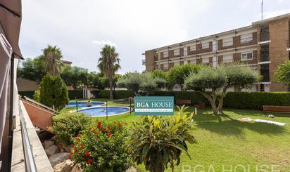 Pisos de alquiler en Playa Cavet, Tarragona