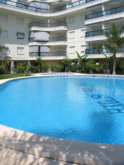 Lloguer Pis  Rioja , 149. Apartamento rioja salinas iii   5º moderno apartamento de 2 dor