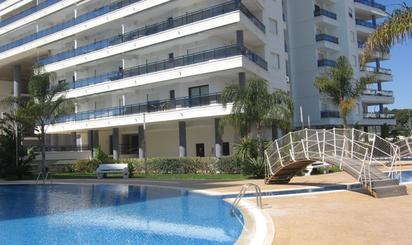 Apartamentos de alquiler baratos en España