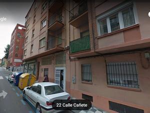 Trasters en venda a Cuenca Capital