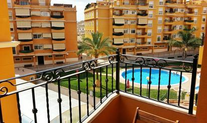 Pisos en venta con parking en Alicante Provincia