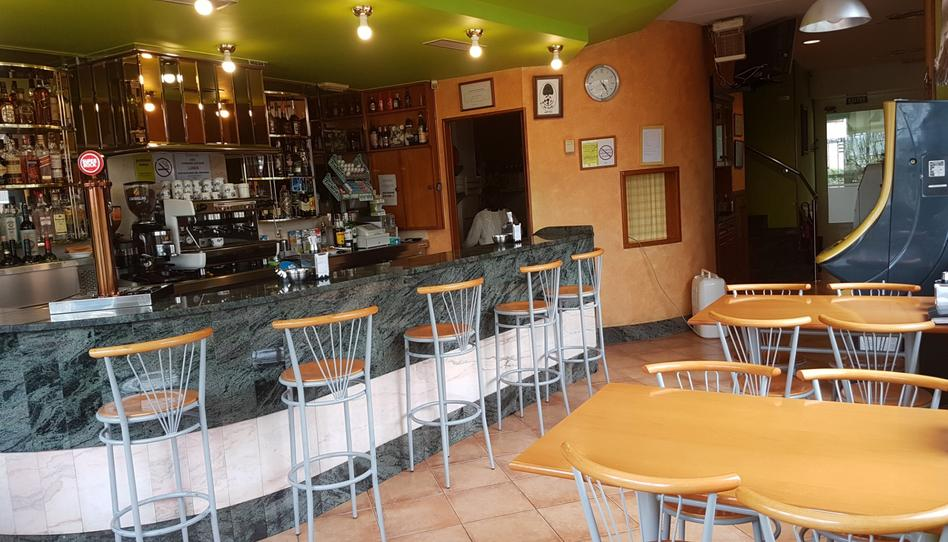 Foto 1 de Local en venta en Teo, A Coruña