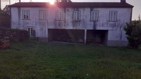 Foto 3 de Urbanizable en venta en N-525 Parroquias de Santiago, A Coruña