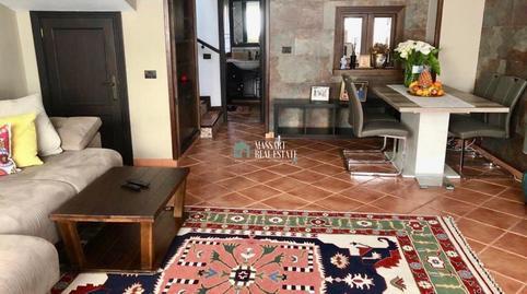 Foto 2 de Casa adosada de alquiler en Alcalá, Santa Cruz de Tenerife