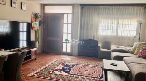 Foto 3 de Casa adosada de alquiler en Alcalá, Santa Cruz de Tenerife