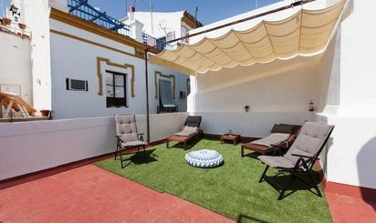 Dúplex de alquiler en Sevilla Provincia
