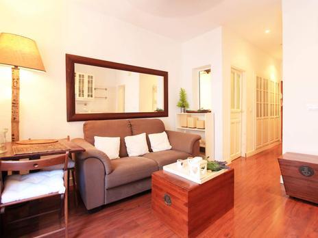 Apartamentos en venta en Salamanca, Madrid Capital
