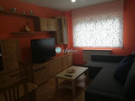 Apartamentos en venta en Segovia Provincia