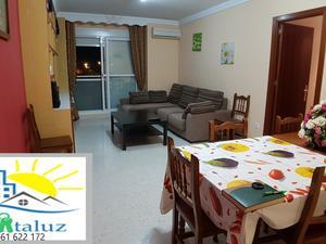 Pisos de alquiler en Jerez de la Frontera